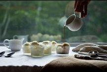 desserts / by Megan Goossen
