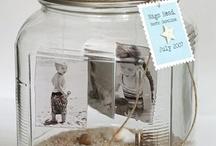 Gift Ideas / by Margaret-Jean Farr
