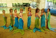 Party Inspiration - Under The Sea/Mermaid Party