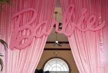 Party Inspiration - Barbie Party