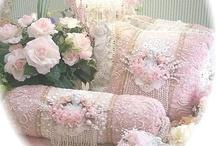 Cushions Galore