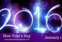 CELEBRATE: Happy New Year 2017