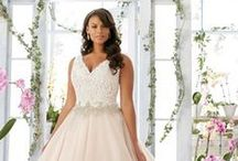 Plus Size Bridal / Plus size wedding gowns for brides with curves from Best for Bride the Best Bridal Stores. http://www.bestforbride.com/showDresses/PlusSize/Bridal.php