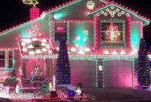 Christmas<3 / by Andrea Bentley