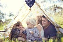 Family photography / by Olga Franco