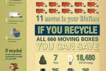 SCIENCE: The New 3 R's: Recycle ☛ Renew ☛ Reinvent / I want to thank all of you for pinning your innovated, sometimes simple and sometimes funny ways of taking care of our beautiful planet. The history of recycling started slowly in the 70's and didn't really become popular until the late 80's early 90's. There are still pockets of the US that still don't include it as a part of your garbage pick-up. So, again, thank you for taking part of something that has been an important part of my life since the 70's.