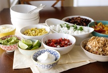 Mexican Dinner<3 / by Andrea Bentley