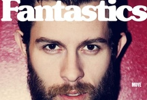 Fantastics Covers / There's plenty more where these came from.