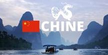 CHINE / Voyage en CHINE  #CHINE #CHINA #ASIE #ASIA   ★ LIEN ★→ http://www.bien-voyager.com/tag/chine