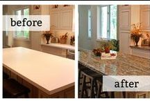 RepurPose & DIY / Things that have been taken To alter to make more suited for a different purpose.