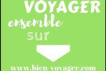 ARTICLES BLOG VOYAGE BIEN VOYAGER / Tous les articles voyages, eventures, récits, conseils du blog voyage Bien Voyager #blog #voyager #blogvoyage ★ LIEN ★ → http://www.bien-voyager.com/
