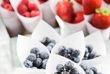 berries / by Megan Goossen