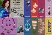 Park Lane Fashion & Style / Park Lane Jewelry is also about Fashion, Trends and Style! This board helps to bring all those things together to help share fashion styles and on trend colors that are combined with the hottest jewelry in the world!