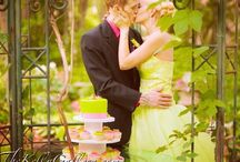Wedding Photography Ideas / by The Kelly Gallery