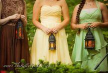 Wedding Ideas / by The Kelly Gallery