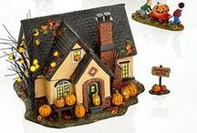 Decor J'adore--Halloween / by Sherry Lucich