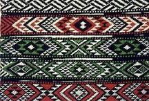 weaving / by Pauanesia