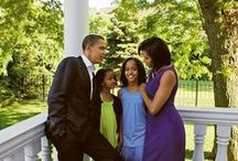 PEOPLE: ♥Obama's: Our First Family♥