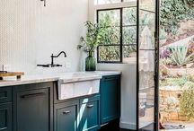 Styling: Kitchens / Kitchen decor and more, photo styling, product styling