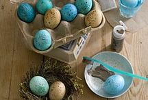 Easter, Egg Hunts, and more