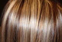 Hair Dos--Color / by Sherry Lucich