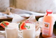 So Smooth / Healthy Smoothie recipes