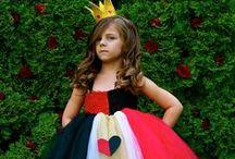 Alice In Wonderland party / Alice In Wonderland Party Ideas