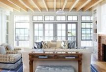 Lake House / by Marcia Yoder