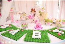 Baby Shower / Baby shower party ideas, party supplies for baby shower, centerpieces for baby shower, baby shower decorations, baby shower goodie bags