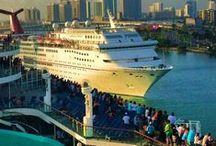 Carnival Victory 7-11 Aug 2016!!! / 4-Day Bahamas from Port Canaveral (Orlando), FL Freeport, The Bahamas Nassau, The Bahamas 95th MP BN Reunion