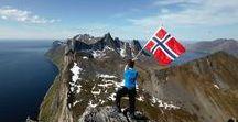 NORVEGE / voyage en Norvège #norvège #norway #nordic #nordiccountry #viking ★ LIEN ARTICLES ★→ http://www.bien-voyager.com/tag/norvege/