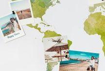 Urlaub & Reisen / Hier findest Du alles rund ums Thema Reisen, Urlaub & Co. Ob eine Weltreise durch alle Kontinente oder Camping mit Kids. Die besten Tipps gibt's hier.
