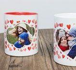 Valentinstag / Es liegt Liebe in der Luft. Wenn der Valentinstag naht, wird es wieder romantisch und alle Turteltauben suchen liebevolle Geschenkidee. Hier findest Du sie und noch viel mehr Ideen rund um den Tag der Liebe.