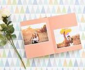 Alles rund ums Fotobuch / Hier findest Du viele hilfreiche Tipps und Ideen rund um Dein Fotobuch von fotokasten.