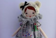 dolls dolls dolls