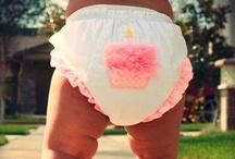 Baby stuff & much more / shower &  nursery ideas..etc..