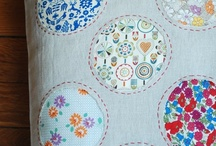 sewing / tips, tricks, and a lot of inspiration! / by Lindsey Cheney