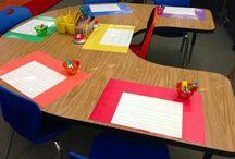 Classroom ideas / by Deidra Howard