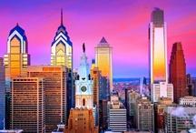 ✯ Philadelphia ✯
