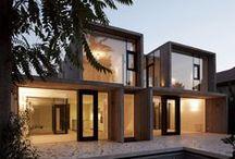 architecture / by Frederik Standaert