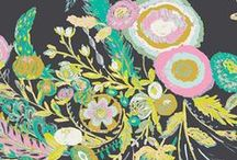 FABRICS FOR GROWN UPS / Fabrics I would order for myself