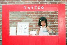 // Tattooes