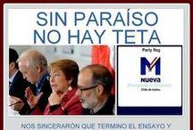 Destacado de Hoy  ♪ ♫ • * ¨ * •. ¸ ¸ ¸. • ** • ♪ / MADRE  que DES-MADRE...!!!   Es un Regalo...!. En cambio el saldo es YAPA o LLAPA ...!!!  / by Pin.Terest Para Negocios (MIGUEL HERNAN™) Otero Meier