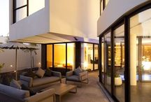 Architecture / Ultra luxury real estate architecture