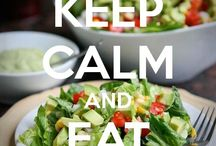 Food Facts / Eating healthy