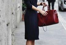 Every Thing Fashion / by Roudha Alshamsi