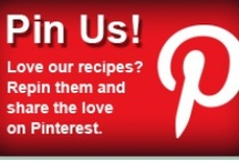 Pin It To Win It! / Pin It To Win It with @Dei Fratelli! We are pinning #Italian recipes, fun nutrition facts, and information about our all natural canned tomato products. Get sharing, pinning & repining to increase your chances! Share the #tomato love today on @Pinterest http://www.pinterest.com/deifratelli / by Dei Fratelli