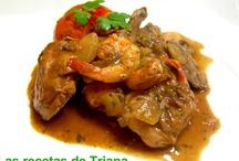 El menú del día es.... / Las fotos de nuestro blog