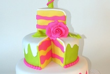 Cool Cakes / Themed cakes, cupcakes and cake pops for events.