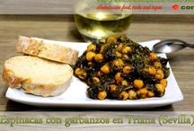Andalucía y su cocina...